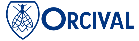 Logo Orcival officiel